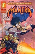 Mantra (Grapa (1993)) #1