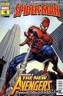 The Amazing Spider-Man (2005-2013) (Grapa) #6