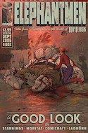 Elephantmen (Comic Book) #3