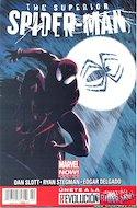 The Superior Spider-Man (Grapa) #2