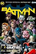 Edición Especial Batman Day (2019) Portadas Variantes (Grapa) #3