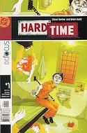 Hard Time (comic-book) #1