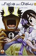 La Figlia dell'Otaku (Brossurato) #4