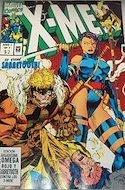 X-Men (Grapa) #7