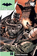 Batman (2006-2007) (Rústica 96 pp) #6