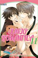 Junjo Romantica (Rústica con sobrecubierta) #11