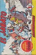 El Jabato. Super aventuras (Grapa, 12 páginas (1958)) #3