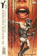 Y, el Último Hombre (Rústica, 64 páginas (2006-2007)) #3