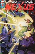 Nexus Legends (Grapa, 32 págs.) #3