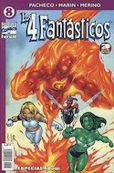 Los 4 Fantásticos Vol. 4 (2001-2003) (Grapa 24-48 pp) #8