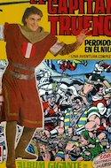 El Capitán Trueno. Album gigante (Grapa 32 pp) #5