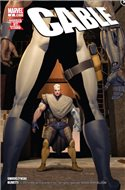 Cable Vol. 2 (2008-2010) (Comic Book) #2
