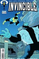 Invincible (Comic-book) #2