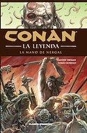 Conan. La Leyenda (Recopilación Cartoné 144-216 pp) #6