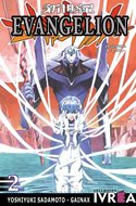 Neon Genesis Evangelion (Rústica 100 pp) #2