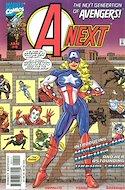 A-Next (Comic Book) #4