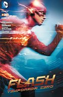 Flash. Temporada cero (Grapa) #3