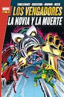 Los Vengadores. Marvel Gold (Rústica con solapas) #5