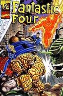 Fantastic Four Vol. 3 (1998-2012) (Comic Book) #1/2
