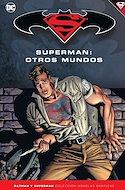 Batman y Superman. Colección Novelas Gráficas (Cartoné) #46