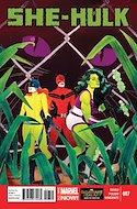 She-Hulk (2014-2015) (Comic-Book) #7
