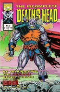 The Incomplete Death's Head (1993) (Comic Book) #2
