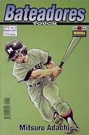 Bateadores. Touch #5