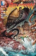 Aquaman. Nuevo Universo DC / Renacimiento (Rústica 72-144 pp) #8