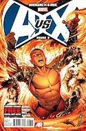 Avengers vs. X-Men (Comic-book) #8