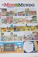 El Mini Mundo (Tabloide 1996) #3