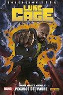 Luke Cage. 100% Marvel HC (Cartoné 128 páginas) #1