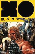 X-O Manowar (2017-) (Grapa) #6