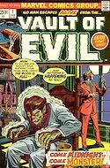 Vault Of Evil (Grapa) #1