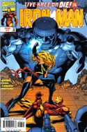 Iron Man Vol. 3 (1998-2004) (Comic-book) #7