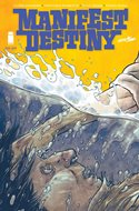 Manifest Destiny (Comic-book) #33