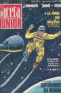 Gaceta Junior (Grapa) #3