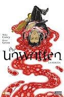 The Unwritten (2010-2017) (Rústica.) #8