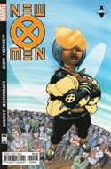 New X-Men (Grapa) #8