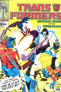 Transformers (Grapa 32-64 pp) #2