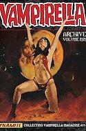 Vampirella Archives (Hardcover) #9