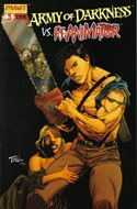 Army of Darkness (2005) (Comic Book) #3