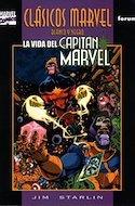 Clásicos Marvel Blanco y Negro (1997-2002) (Rústica. B/N.) #3