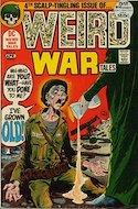 Weird War Tales (1971-1983) Comic Book #4