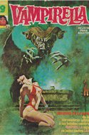 Vampirella (Revista Grapa) #6