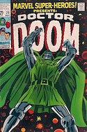 Marvel Super-Heroes (Comic Book) #20