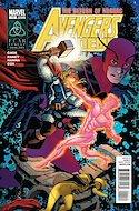 Avengers Academy (2010-2013) (Comic-Book) #11