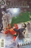 Starman (Comic Book) #5