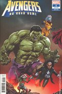 Avengers: No Road Home (Variant Cover) (Comic Book) #1.2