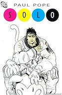 Solo (2006-2009) (Grapa 48 pp) #3