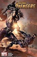 Dark Avengers Vol. 1 (2009-2010) (Comic-Book) #9
